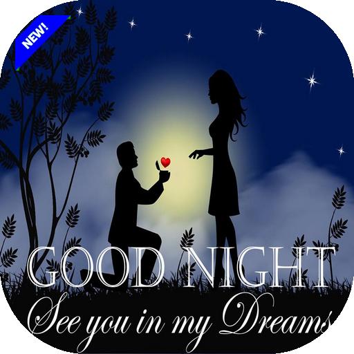 Good Night Romantic Pictures Gif Aplikacije Na Google Playu