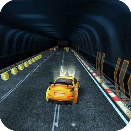 高速車真正的賽車 賽車遊戲 App LOGO-APP開箱王