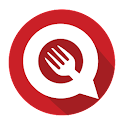 Qraved icon