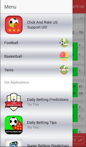 Sport Betting Predictions Tips photos 2