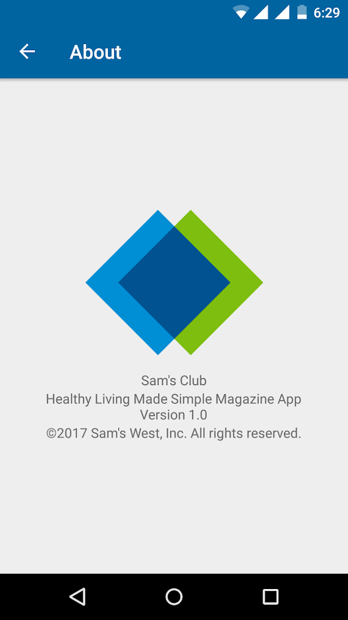 Healthy Living Made Simple- screenshot