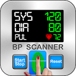 Blood Pressure-BP Check Prank Icon
