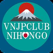 Tải Học tiếng Nhật Vnjpclub APK