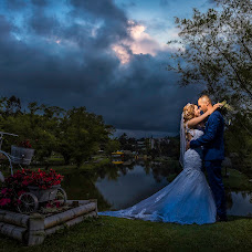 Wedding photographer Pablo Restrepo (pablorestrepo). Photo of 09.01.2018