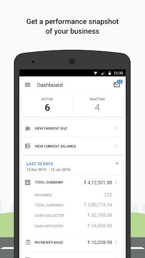Ola Operator - Revenue & Download estimates - Google Play