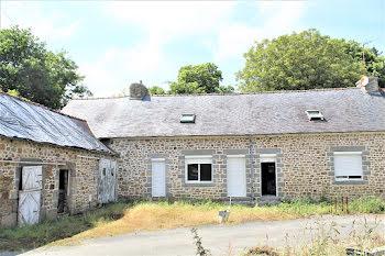 maison à Saint-Carreuc (22)