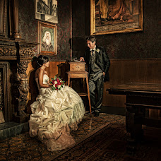 Wedding photographer Alfredo Sanguigni (sanguigni). Photo of 27.11.2014