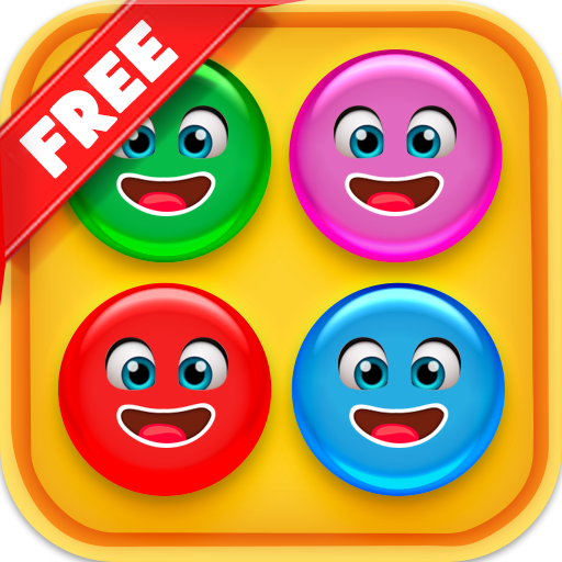 Learning Colors For Children (game)