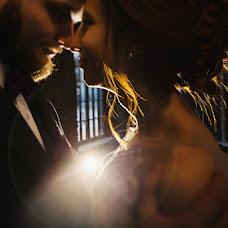 Wedding photographer Dmitriy Chagov (Chagov). Photo of 25.11.2017