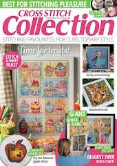 Cross Stitch Collection