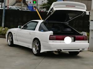 スープラ GA70 2000GT Twinturbo widebody(1992)のカスタム事例画像 ga_sports_evolutionさんの2019年07月14日16:06の投稿