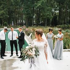Wedding photographer Yuliya Strelchuk (stre9999). Photo of 19.12.2018