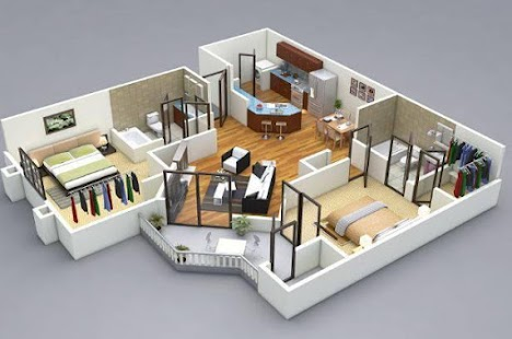 3d home design - android apps on google play