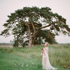 Wedding photographer Nadezhda Sobolevskaya (sobolevskaya). Photo of 22.01.2016