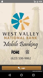 WVNB Banking Your Way- screenshot thumbnail