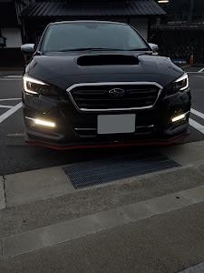 レヴォーグ  AWD 1,6GT-S EyeSight D型のカスタム事例画像 Kuboさんの2018年10月23日21:48の投稿