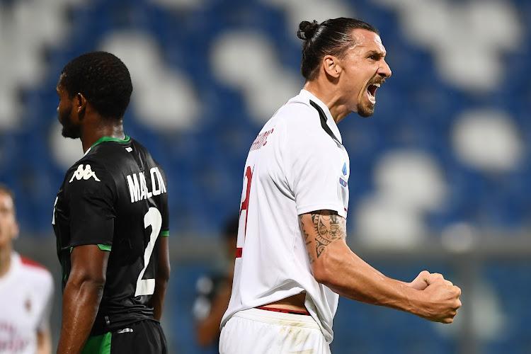 🎥 Serie A : Naples domine la Lazio privée de podium, nouveau but pour Ibrahimovic