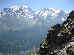 Photo: Montée au Joly