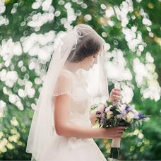 Wedding photographer Elvira Tuchina (Sparrow). Photo of 20.05.2014