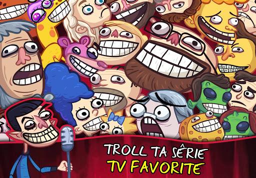 Troll Face Quest TV Shows  captures d'écran 3