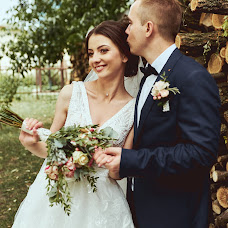Wedding photographer Vitaliy Smulskiy (Walle). Photo of 10.04.2018
