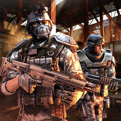 現代戰爭5:多人電競射擊遊戲