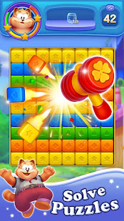 Download Blast Fever - Toy Story For PC Windows and Mac apk screenshot 2