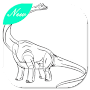 How to Draw Animals APK icon
