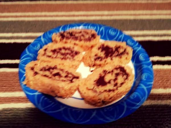 Chocolate Peanut Butter Rice Crispy Treats Recipe