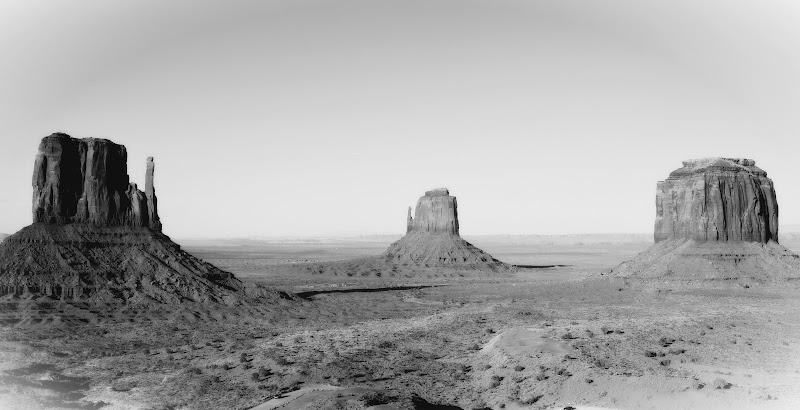 Monument Valley di firestorm