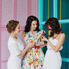 Wedding photographer Tatyana Kot (tatianakot). Photo of 14.05.2016