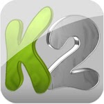 Kay2 TV Icon