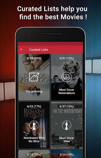 CineTrak: Your Movie and TV Show Diary 0.7.6 screenshots 7