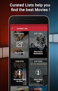 CineTrak: Your Movie and TV Show Diary  App Download For Android and iPhone 7