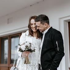 Wedding photographer Ilya Lyubimov (Lubimov). Photo of 18.04.2018