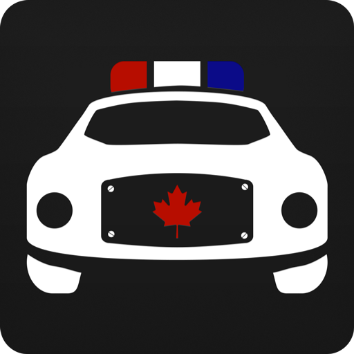 Stolen Vehicle Check Canada - Apps on Google Play