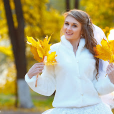 Wedding photographer Vladimir Davidenko (mihalych). Photo of 31.10.2018