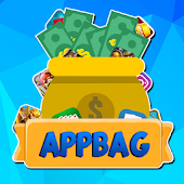 AppBag GiftCards Cash Reward