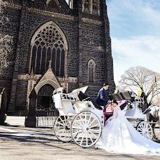 Wedding photographer Benedictus Lee (Loxia). Photo of 08.09.2017