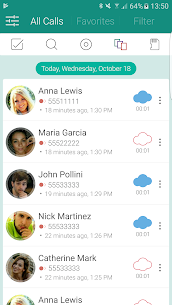Call Recorder S9 – Automatic Call Recorder Pro Apk Download 1