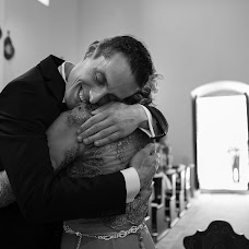 Wedding photographer Alessandro Giannini (giannini). Photo of 20.10.2017