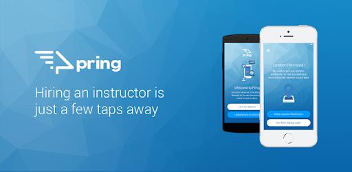 Приложения в Google Play – Pring