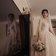 Wedding photographer Azamat Khanaliev (Hanaliev). Photo of 15.09.2018