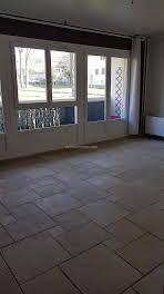 Appartement 3 pièces 64,1 m2