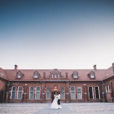 Wedding photographer Mantas Gričėnas (mantasgricenas). Photo of 19.10.2017