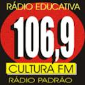 Radio Cultura FM Sete Lagoas MG icon
