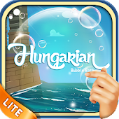 Learn Hungarian Bubble Bath