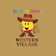 Download Playhouse Western Village For PC Windows and Mac