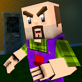Blocky Neighbor 3D