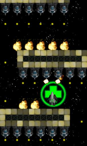 空間戰爭:銀河
